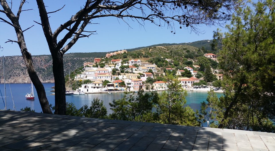 Private Kefalonia Tour - All about holidays