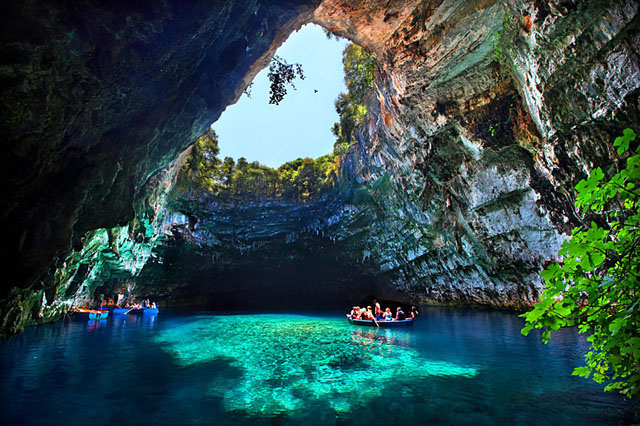 VIP Private half day tour - Kefalonia highlights